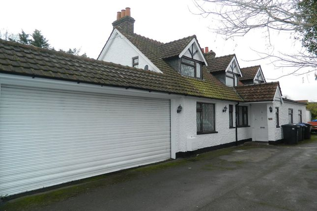 Thumbnail Property for sale in Huntercombe Lane North, Burnham, Buckinghamshire