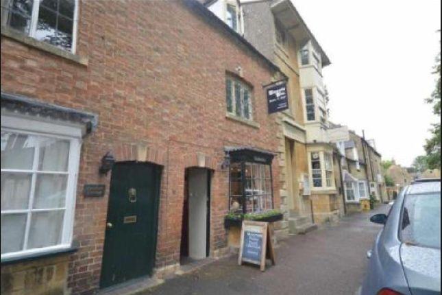 2 bed maisonette to rent in High Street, Moreton-In-Marsh