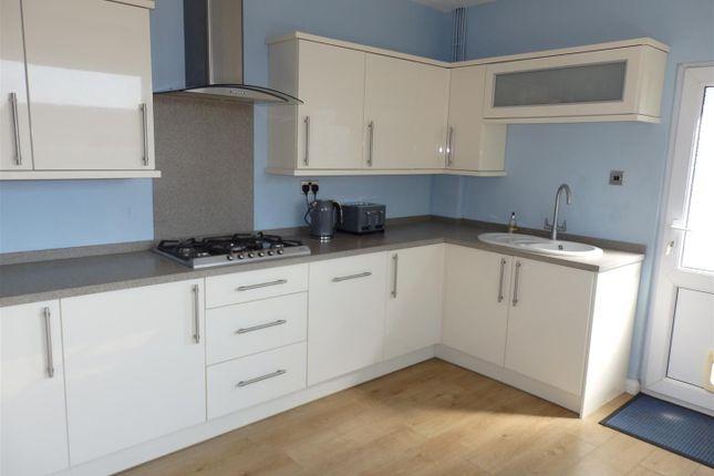 Kitchen: of College Hill, Llanelli SA15
