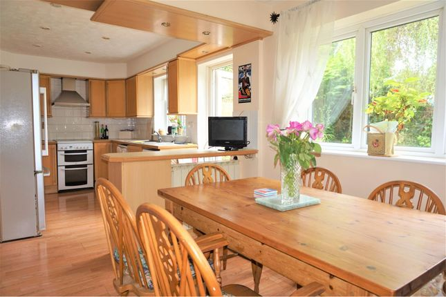 Kitchen/Diner of The Meadow, Copthorne RH10