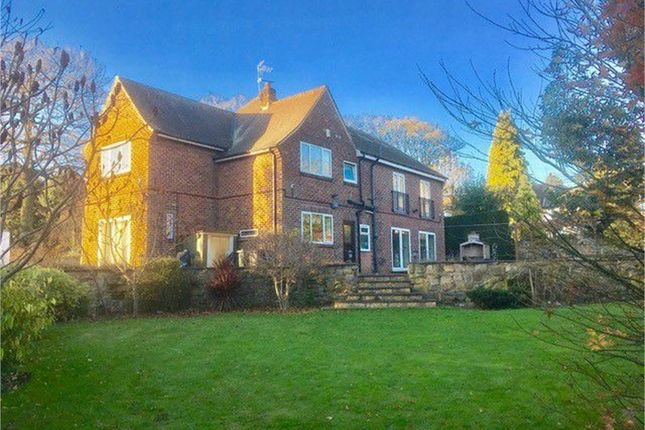 Thumbnail Detached house for sale in Fitzwilliam Street, Swinton, Mexborough, South Yorkshire