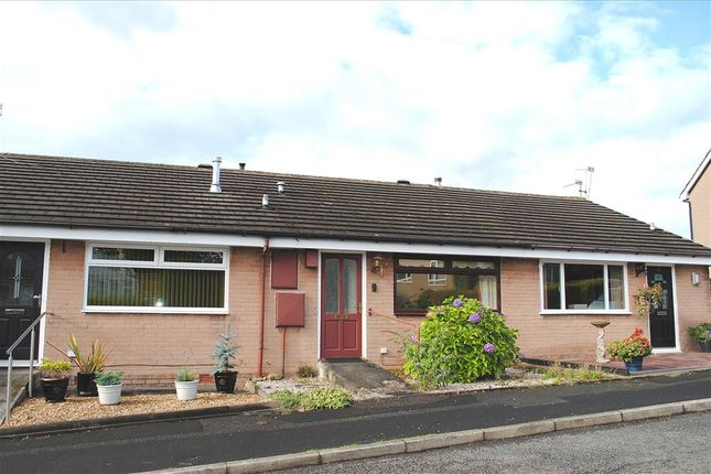 Thumbnail Bungalow for sale in Castlerigg Drive, Burnley