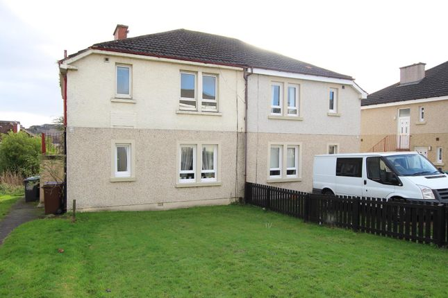 Thumbnail Property for sale in Whinhall Avenue, Airdrie