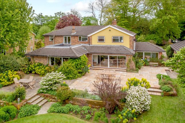 Thumbnail Detached house for sale in St. Leonards Park, Horsham, West Sussex