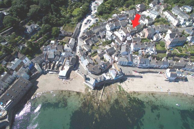 Thumbnail Duplex for sale in Market Street, Kingsand, Torpoint