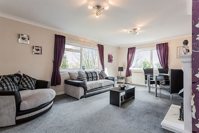 Thumbnail Bungalow for sale in New Street, Dalry, North Ayrshire