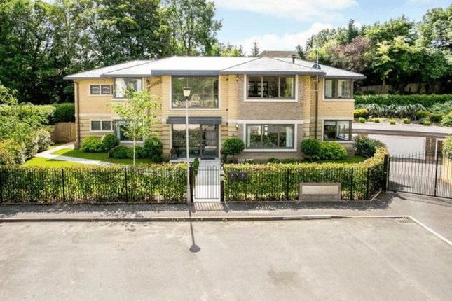 Thumbnail Flat for sale in South Park View, Gerrards Cross