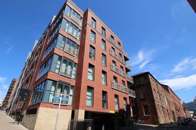 2 bedroom flat for sale in Furnival Street, Sheffield