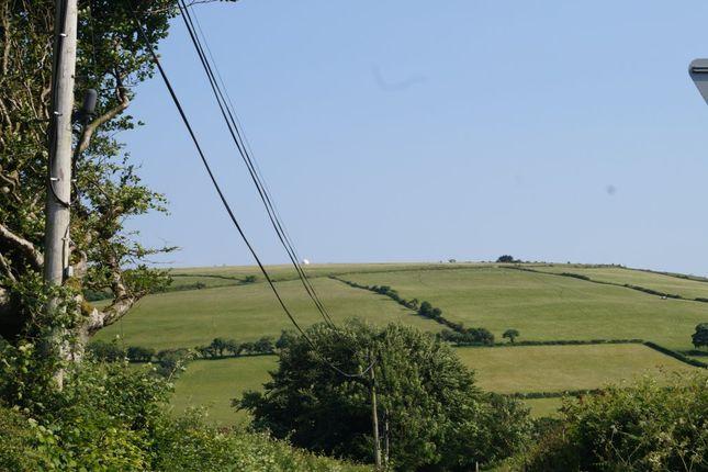 Land for sale in Capel Iwan, Newcastle Emlyn