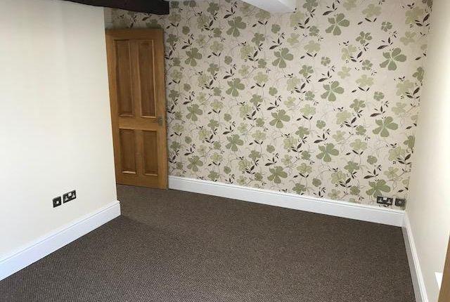 Thumbnail Flat to rent in The Borough, Hinckley