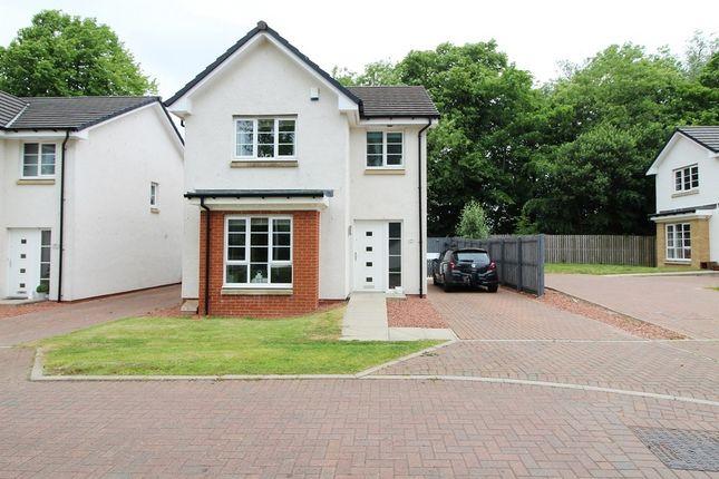 Thumbnail Detached house for sale in 26, Fordbank Avenue, Kilbarchan, Johnstone, Renfrewshire