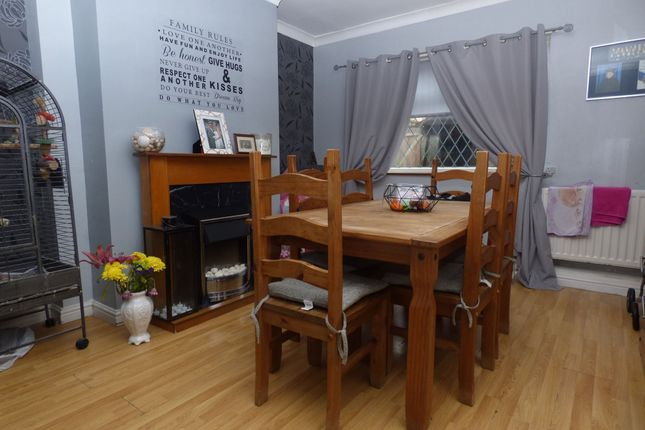 Thumbnail Terraced house for sale in Hawthorn Mews, Hawthorn Road, Ashington