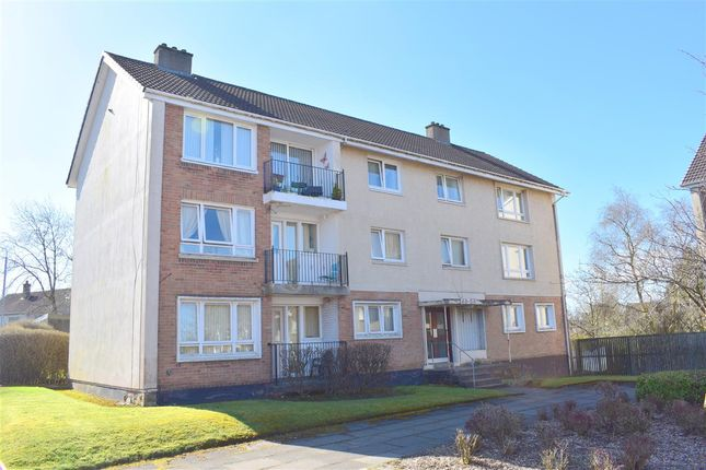 Thumbnail Flat to rent in Ayton Park South, East Kilbride, Glasgow