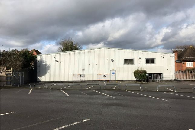 Thumbnail Industrial to let in London Road, Ascot