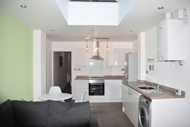Thumbnail Terraced house for sale in The Limes, Daisy Road, Edgbaston, Birmingham