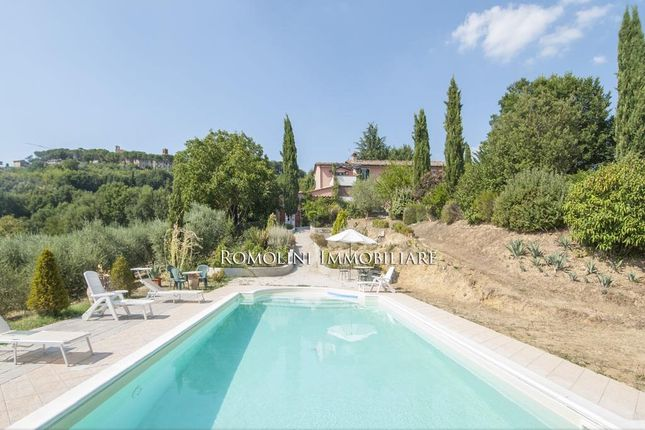 4 bed villa for sale in Citerna, Umbria, Italy