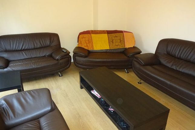 Thumbnail Property to rent in Arnesby Road, Nottingham