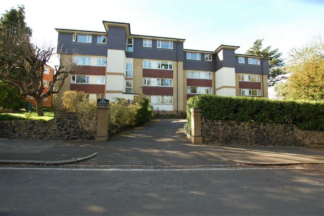 Thumbnail Flat for sale in Mount Arlington, 37 Park Hill Road, Bromley, Kent