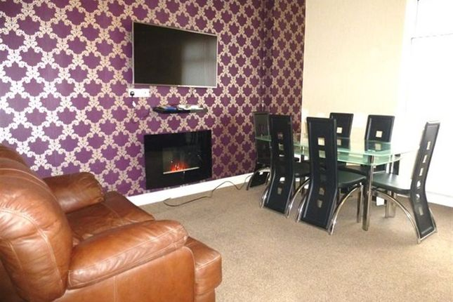 Thumbnail Terraced house to rent in Ainslie Street, Barrow-In-Furness