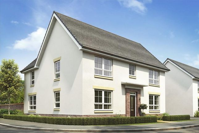 """Thumbnail Detached house for sale in """"Brechin"""" at Main Street, Roslin"""