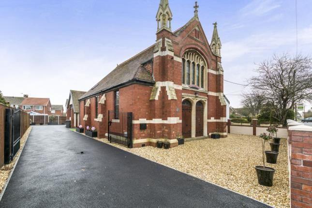Thumbnail Detached house for sale in Redwick Road, Pilning, Bristol, Gloucestershire