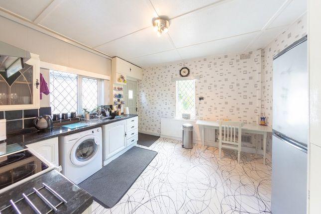 Kitchen of Kingston Road, Ewell, Surrey. KT19