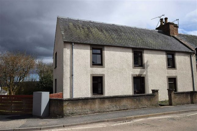 Thumbnail Detached house for sale in Proby Street, Maryburgh, Ross-Shire