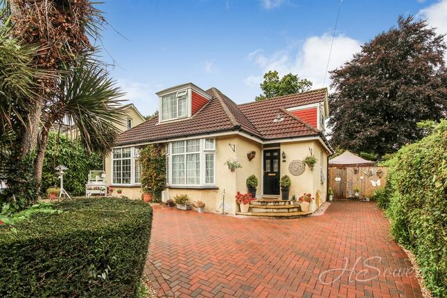 Thumbnail Detached house for sale in Shiphay Lane, Torquay