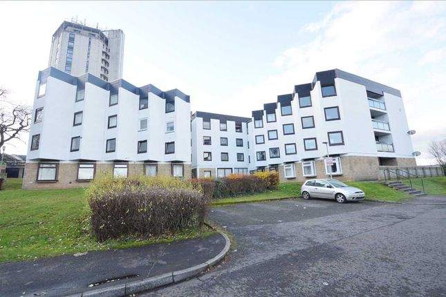 Main Picture of Clyde House, The Furlongs, Hamilton ML3