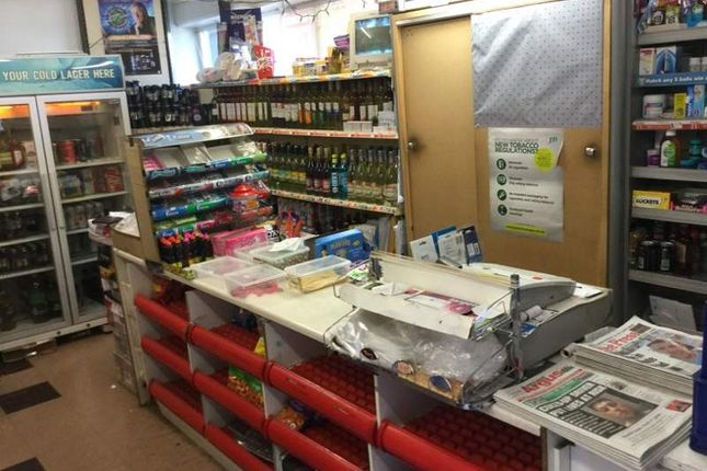 Thumbnail Retail premises for sale in Hillside Drive, Cwmfields, Pontypool