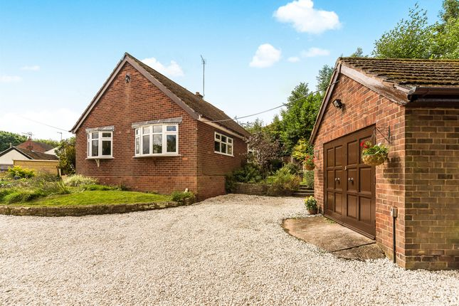Thumbnail Detached bungalow for sale in Birch Coppice, Brierley Hill