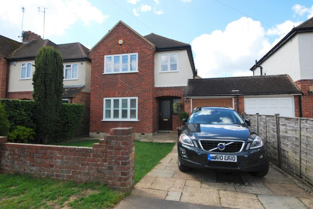 Thumbnail Detached house to rent in Berkshire Road, Henley-On-Thames