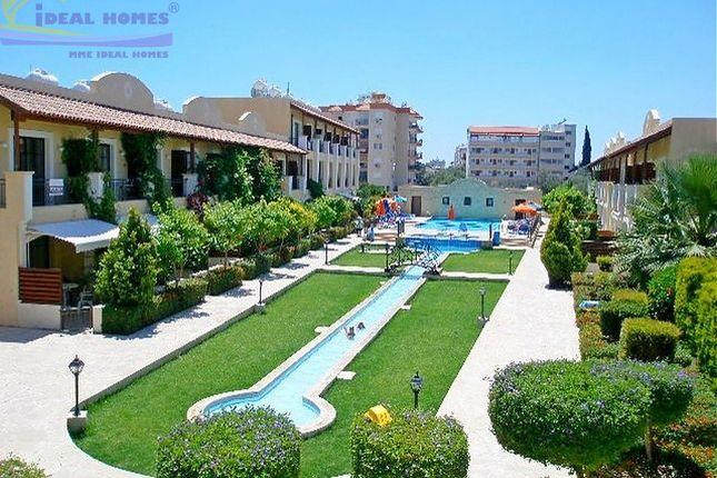 2 bed maisonette for sale in Potamos Germasogeias, Germasogeia, Limassol, Cyprus
