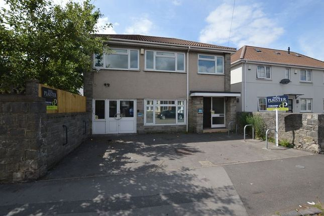 Thumbnail Commercial property for sale in Swiss Road, Weston-Super-Mare