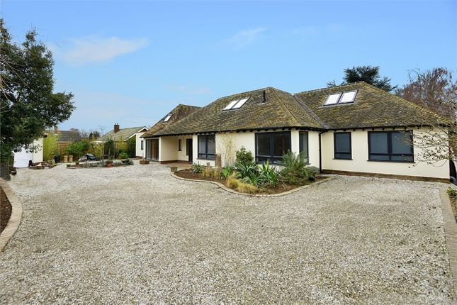 Thumbnail Detached house for sale in Callis Court Road, Broadstairs, Kent