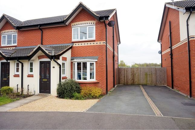 Thumbnail Semi-detached house for sale in Abbeydale Road, Manchester