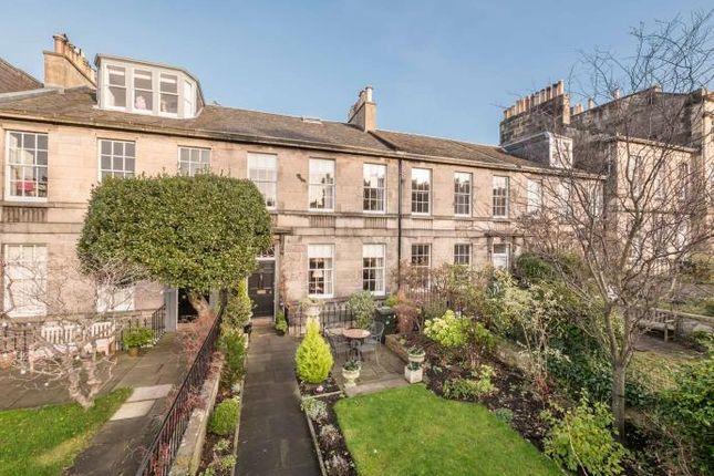 Thumbnail Terraced house to rent in Ann Street, Edinburgh