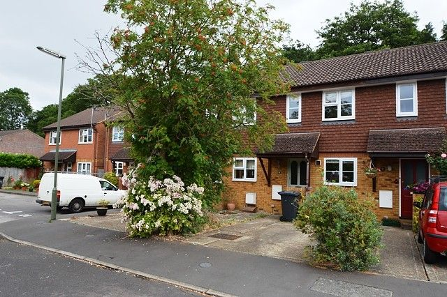 Thumbnail Property to rent in Woodpeckers, Milford, Godalming