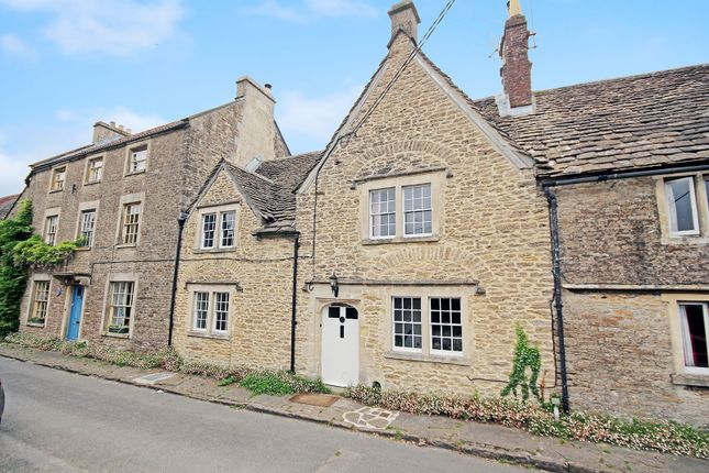 Thumbnail Terraced house to rent in North Street, Norton St. Philip, Bath