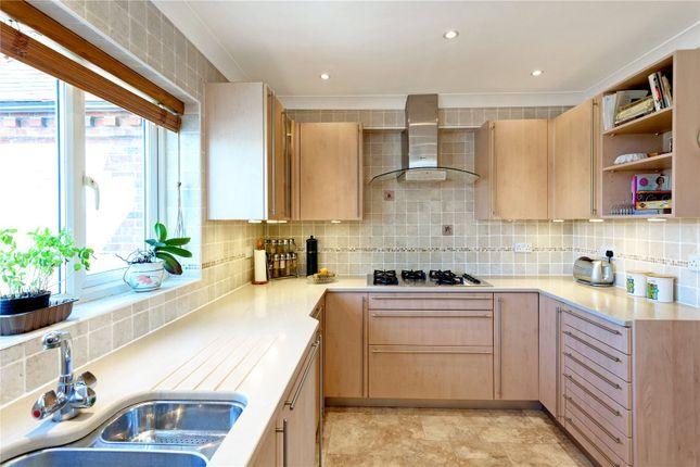 Upstairs Kitchen of North Quay, Abingdon OX14