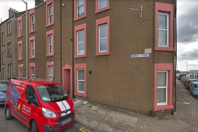 1 bed flat to rent in Church Street, Broughty Ferry, Dundee DD5