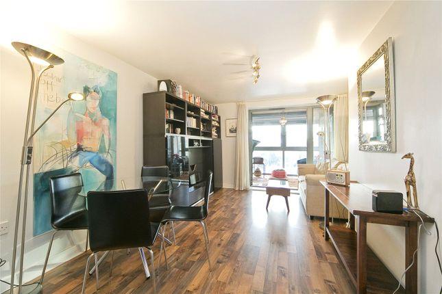 1 bed flat for sale in Downham Road, De Beauvoir, London N1