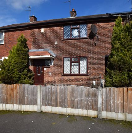 Thumbnail Property for sale in Unity Crescent, Heywood