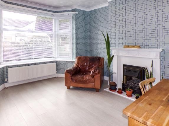 Dining Room of Fosse Way, Syston, Leicester, Leicestershire LE7