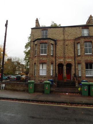 Kingston Road, Oxford OX2