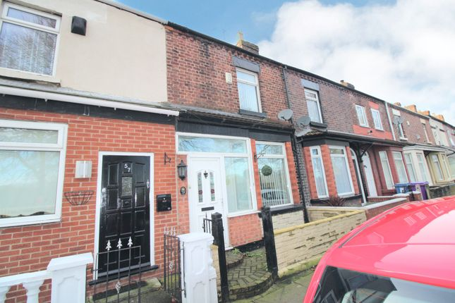 2 bed terraced house for sale in Greenwich Road, Aintree, Liverpool L9