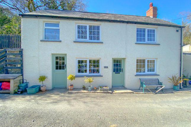 Thumbnail Detached house for sale in Llwyncelyn, Cilgerran, Cardigan