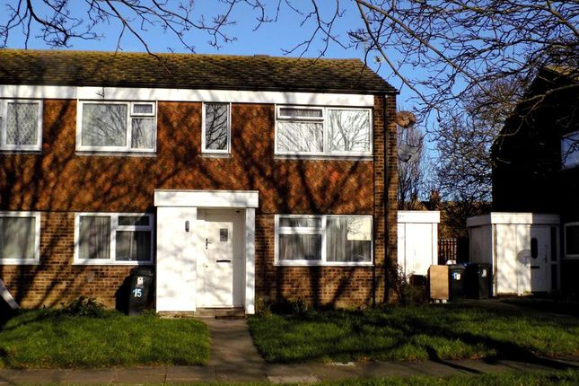 2 bed maisonette for sale in Linley Road, Broadstairs CT10