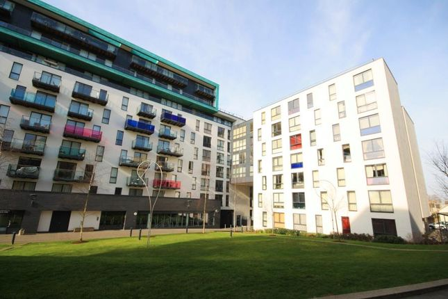 Thumbnail Flat to rent in Chenla Building, Lewisham