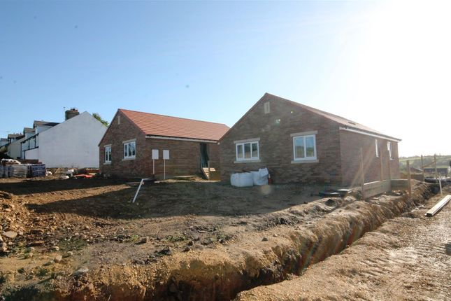 Detached bungalow for sale in Cloverfield Court, Close House, Bishop Auckland